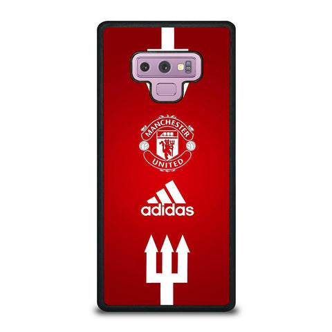 THE DEVIL OF ADIDAS Samsung Galaxy Note 9 Case