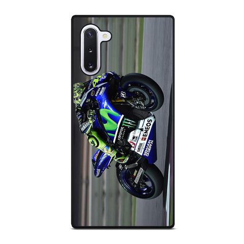 THE DOCTOR VR46 VALE VALENTINO ROSSI Samsung Galaxy Note 10 Case