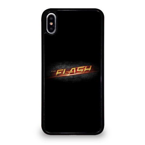 THE FLASH SIMPLE iPhone XS Max Case