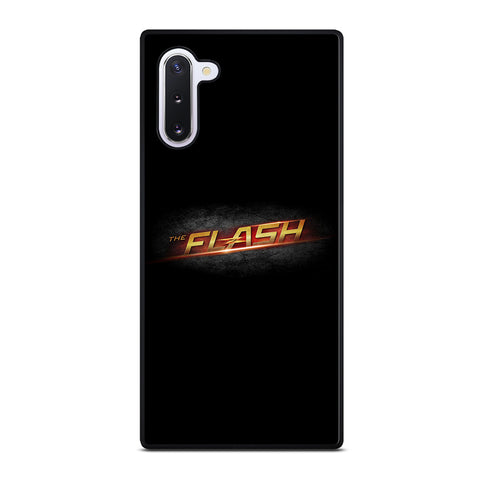 THE FLASH SIMPLE Samsung Galaxy Note 10 Case