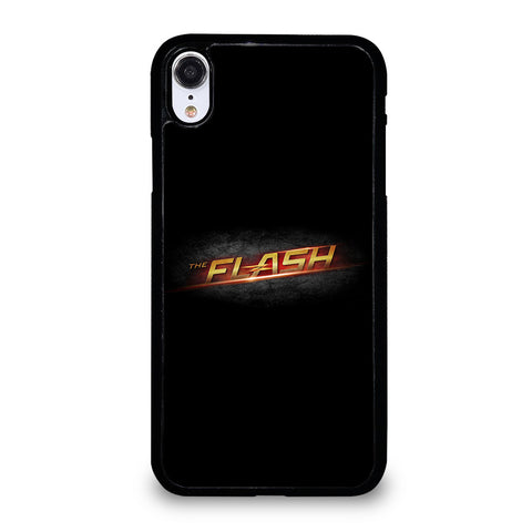THE FLASH SIMPLE iPhone XR Case