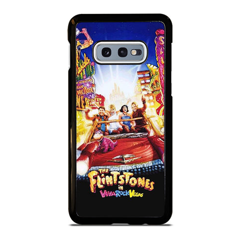 THE FLINTSTONES Samsung Galaxy S10e Case