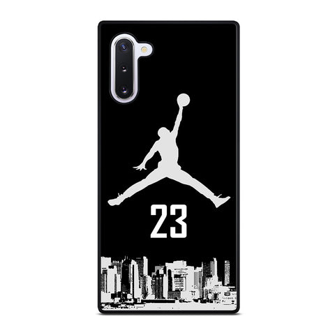 THE GREAT MICHAEL JORDAN Samsung Galaxy Note 10 Case