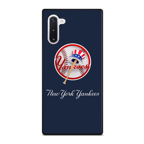 THE NEW YORK YANKEES Samsung Galaxy Note 10 Case