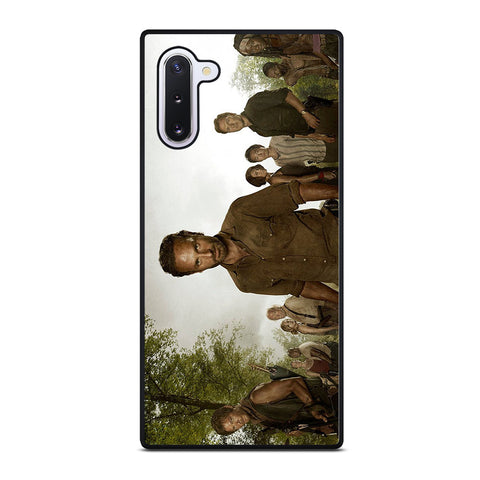 THE WALKING DEAD 2 Samsung Galaxy Note 10 Case