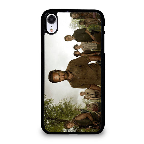THE WALKING DEAD 2 iPhone XR Case