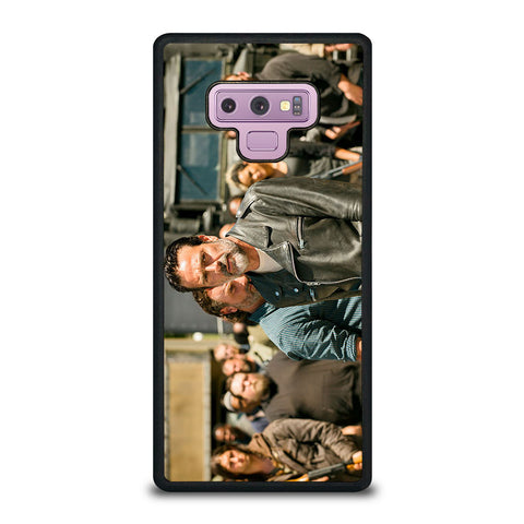 THE WALKING DEAD 6 Samsung Galaxy Note 9 Case