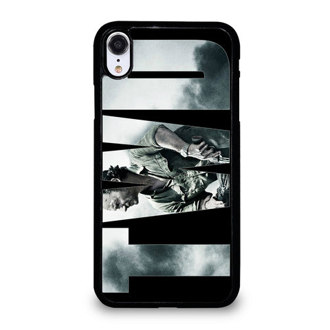 THE WALKING DEAD 7 iPhone XR Case