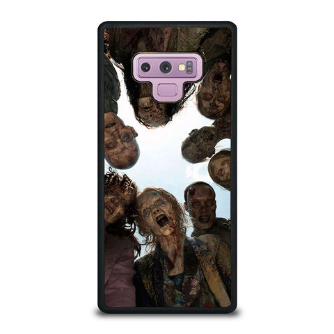 THE WALKING DEAD 9 Samsung Galaxy Note 9 Case