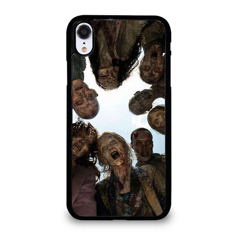 THE WALKING DEAD 9 iPhone XR Case