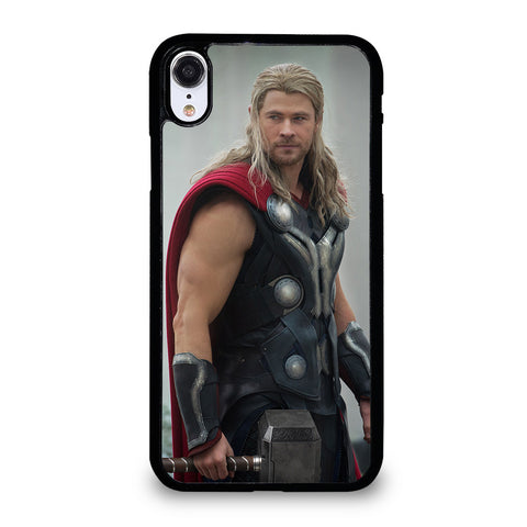 THOR AVENGERS AGE OF ULTRON iPhone XR Case