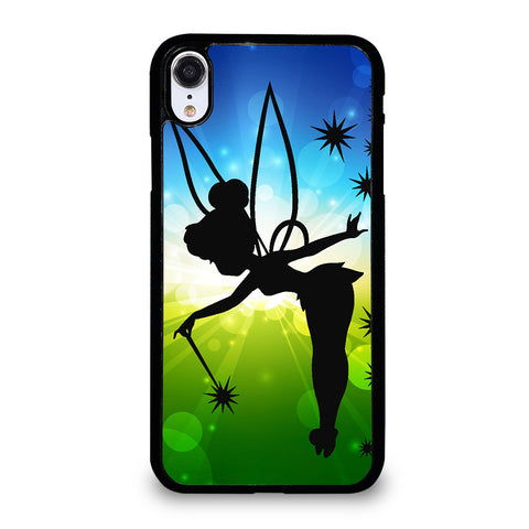 TINKERBELLL TATTOO iPhone XR Case