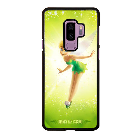 TINKERBELL DISNEY PARKS Samsung Galaxy S9 Plus Case