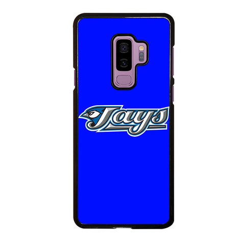 TORONTO BLUE JAYS LOGO Samsung Galaxy S9 Plus Case