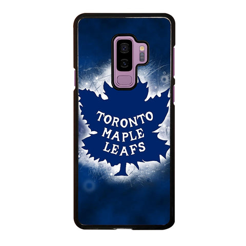 TORONTO MAPLE LEAFS Samsung Galaxy S9 Plus Case