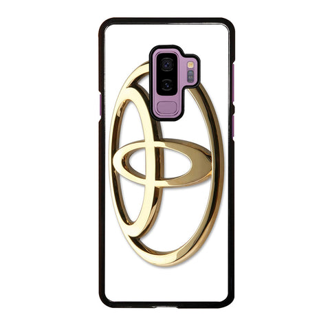 TOYOTA EMBLEM Samsung Galaxy S9 Plus Case