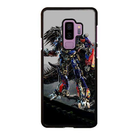 TRANSFORMERS OPTIMUS PRIME Samsung Galaxy S9 Plus Case