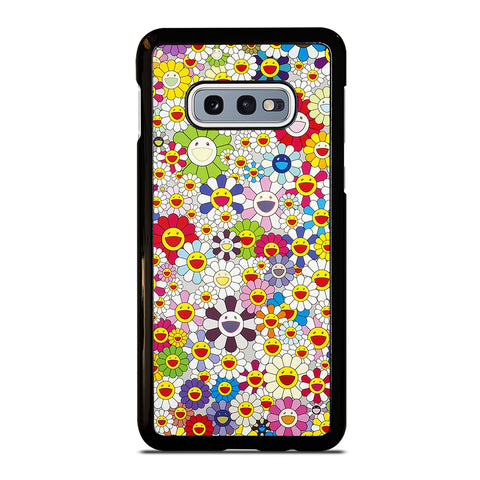 Takashi Murakami Flower Ball Samsung Galaxy S10e Case