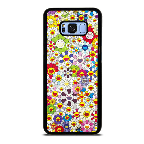 Takashi Murakami Flower Ball Samsung Galaxy S8 Plus Case