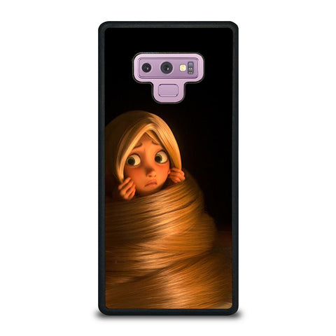 Tangled In The Dark Samsung Galaxy Note 9 Case
