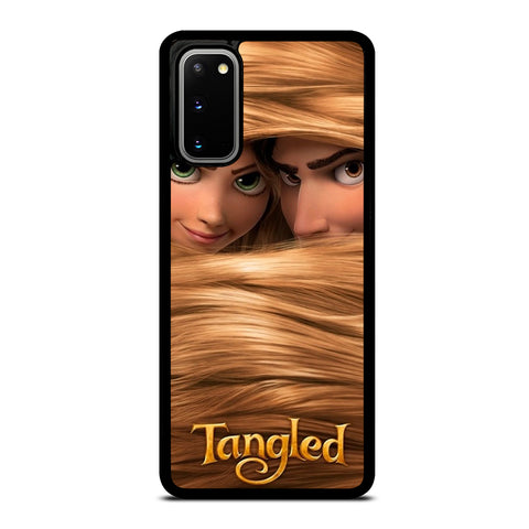 Tangled Rapunzel Samsung Galaxy S20 / S20 5G Case