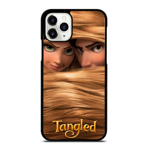 Tangled Rapunzel iPhone 11 Pro Case
