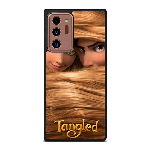 Tangled Rapunzel Samsung Galaxy Note 20 Ultra Case