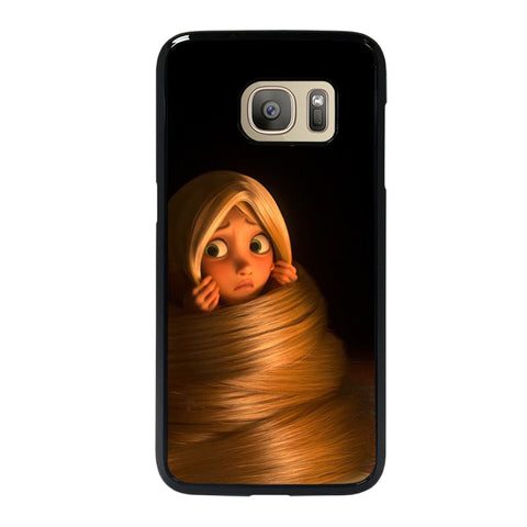 Tangled In The Dark Samsung Galaxy S7 Case