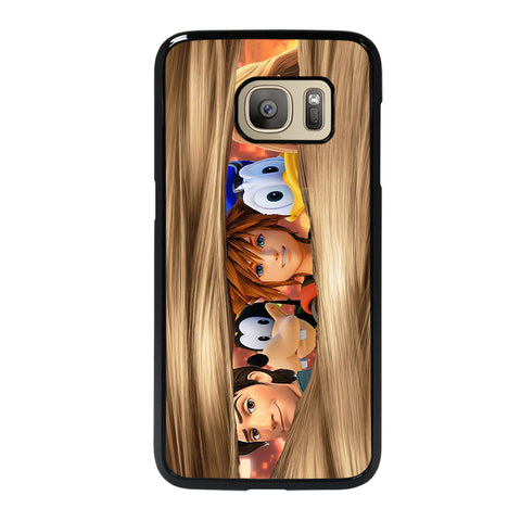 Tangled Kingdom Samsung Galaxy S7 Case