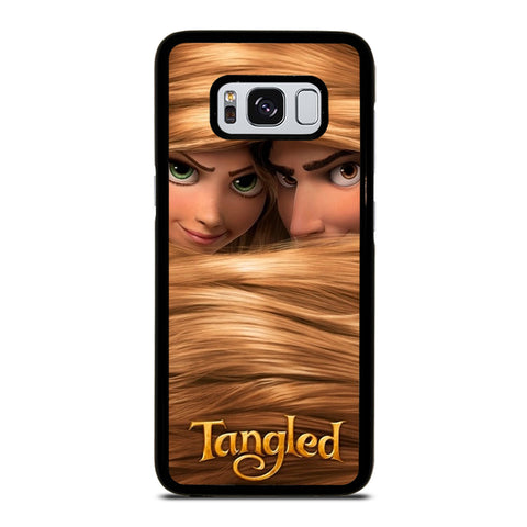 Tangled Rapunzel Samsung Galaxy S8 Case