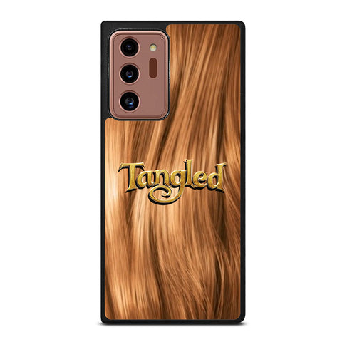 Tangled hair Samsung Galaxy Note 20 Ultra Case