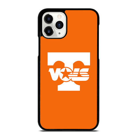 Tennessee Vols University iPhone 11 Pro Case