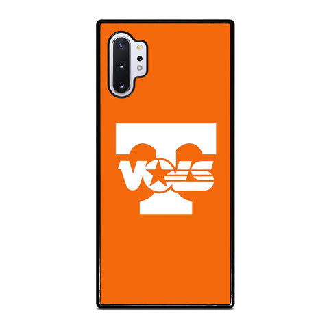 Tennessee Vols University Samsung Galaxy Note 10 Plus Case