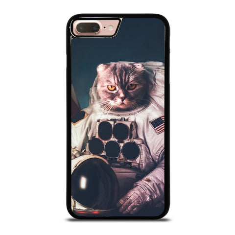 The Astronaut Cat iPhone 7 Plus / 8 Plus Case