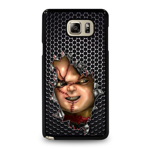 The Chucky Face Samsung Galaxy Note 5 Case