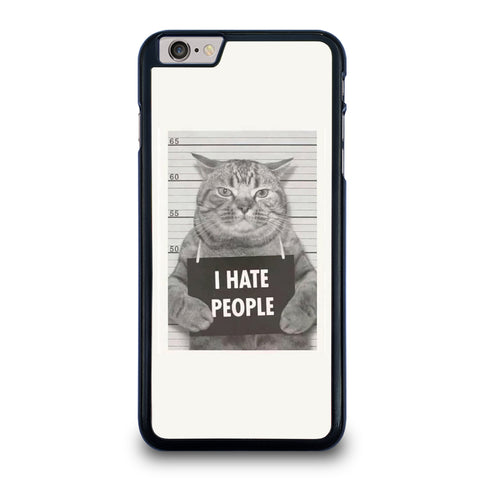 The Criminal Cat iPhone 6 / 6S Plus Case