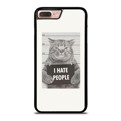 The Criminal Cat iPhone 7 Plus / 8 Plus Case