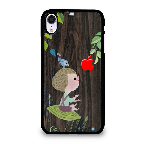 The Giving Tree Apple iPhone XR Case