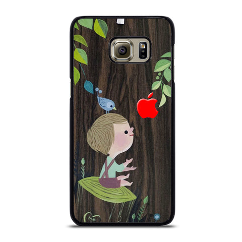 The Giving Tree Apple Samsung Galaxy S6 Edge Plus Case
