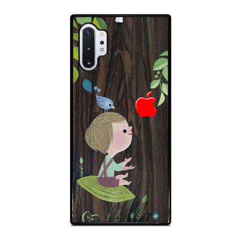 The Giving Tree Apple Samsung Galaxy Note 10 Plus Case