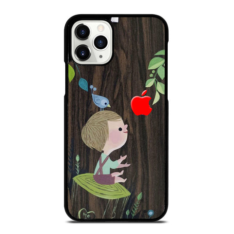 The Giving Tree Apple iPhone 11 Pro Case