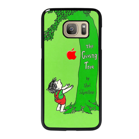 The Giving Tree Samsung Galaxy S7 Case