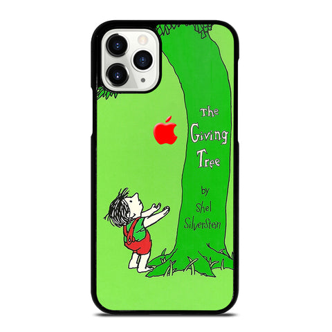 The Giving Tree iPhone 11 Pro Case