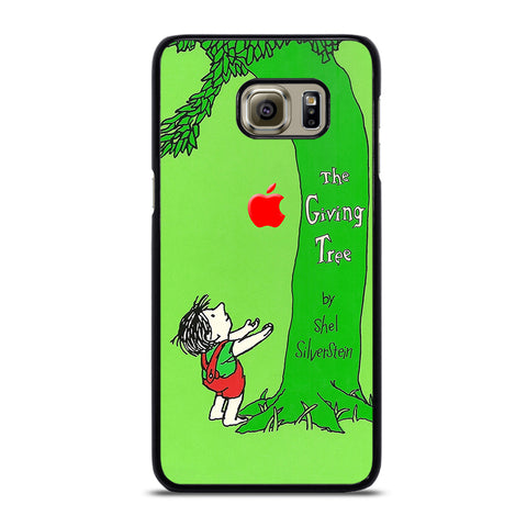 The Giving Tree Samsung Galaxy S6 Edge Plus Case