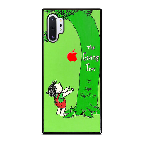 The Giving Tree Samsung Galaxy Note 10 Plus Case
