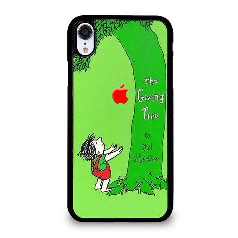 The Giving Tree iPhone XR Case