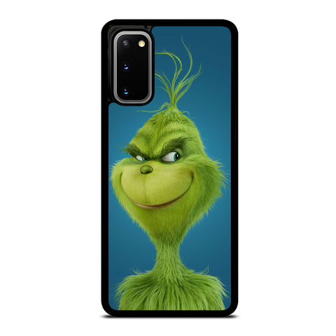 The Grinch Smile Samsung Galaxy S20 / S20 5G Case