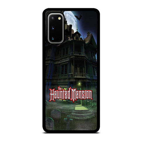 The Haunted Mansion Samsung Galaxy S20 / S20 5G Case