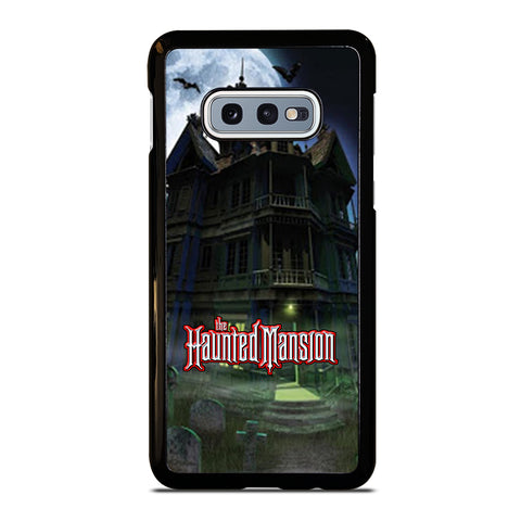 The Haunted Mansion Samsung Galaxy S10e Case