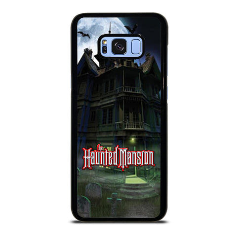 The Haunted Mansion Samsung Galaxy S8 Plus Case